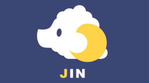 JINは使いやすいテーマです
