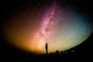霊感霊視の学び