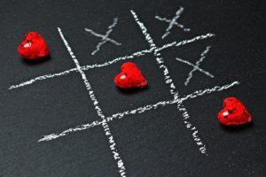 恋愛と感情