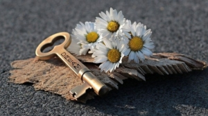 不倫が進む道の鍵